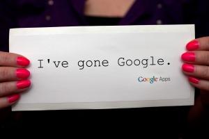 I've gone Google (Håkan Dahlström) / CC BY 2.0